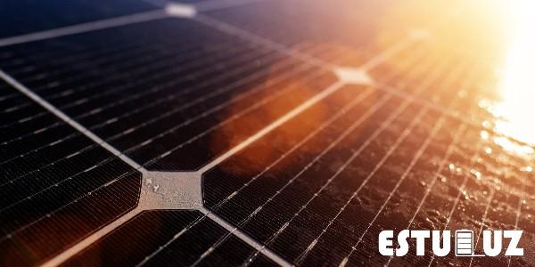 Instalación fotovoltaica aislada.