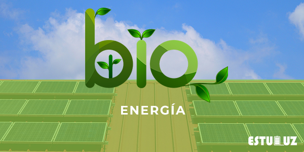 Vertido cero, energías bio, energías renovables