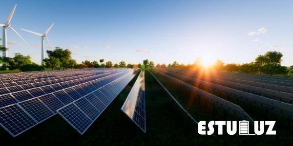 Imagen de energías renovables