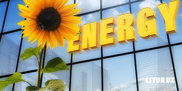 Energía solar en un edificio